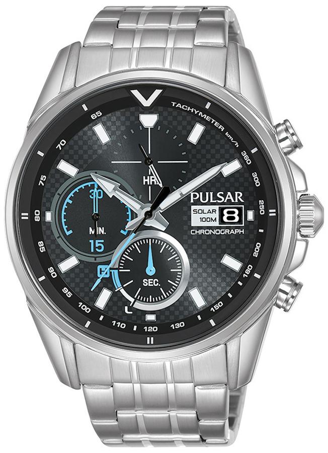 Pulsar PZ6025X1 - zegarek męski