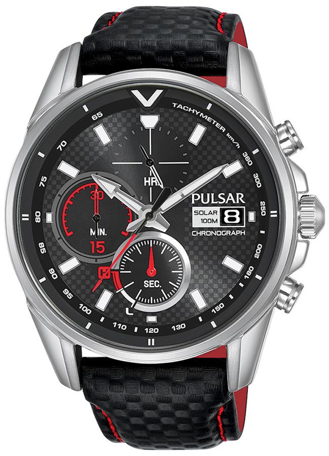 Pulsar PZ6029X1 - zegarek męski