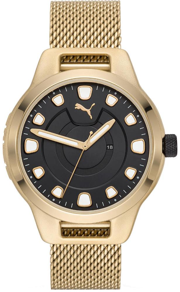 Puma P5006 - zegarek męski