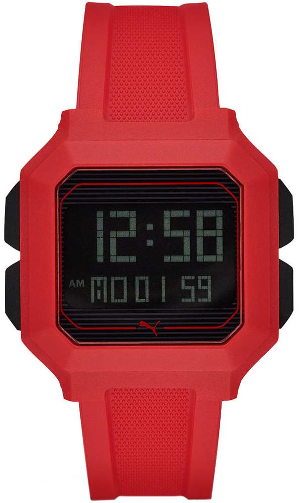 Puma P5019 - zegarek męski