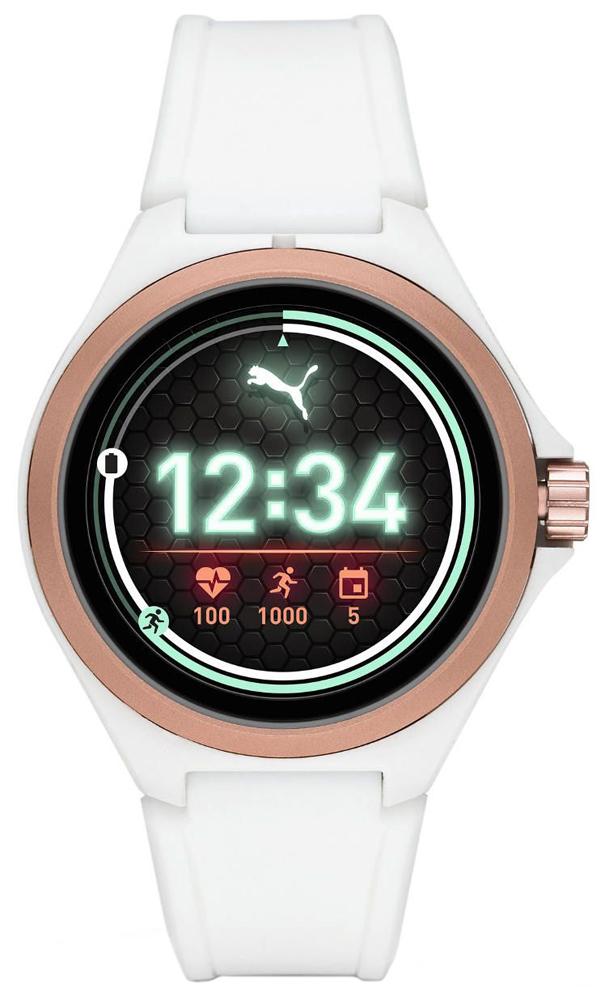 Puma PT9102 - zegarek unisex