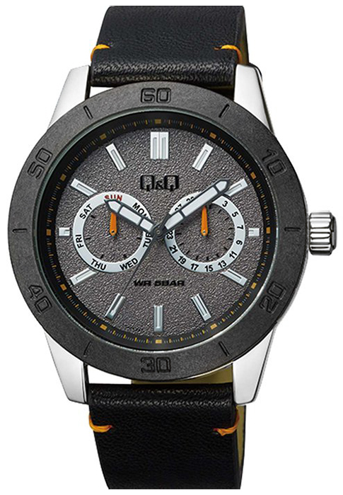 QQ AA34-302 - zegarek męski