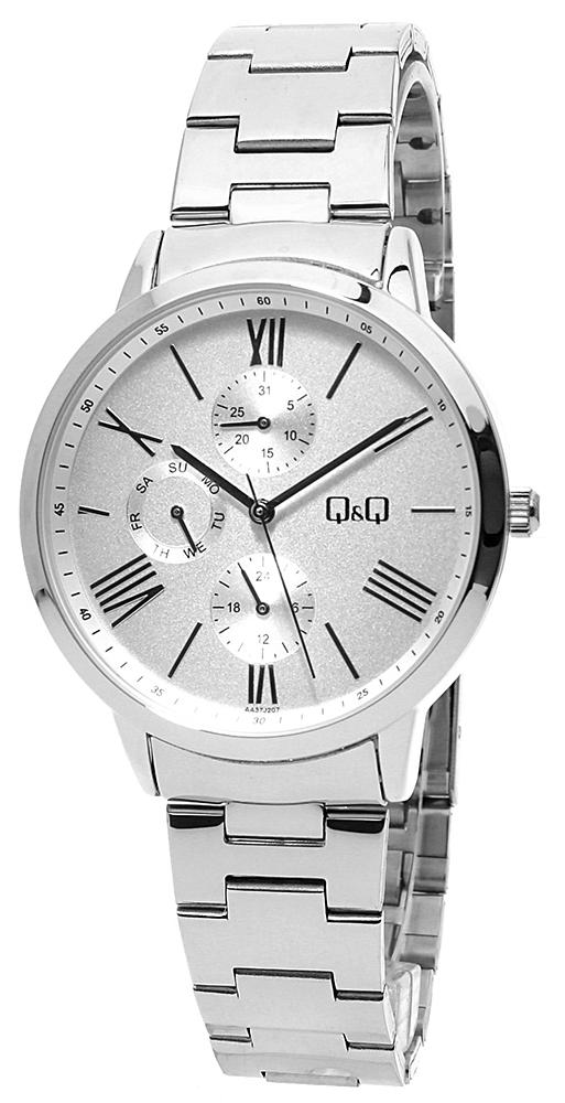 QQ AA37-207 - zegarek męski