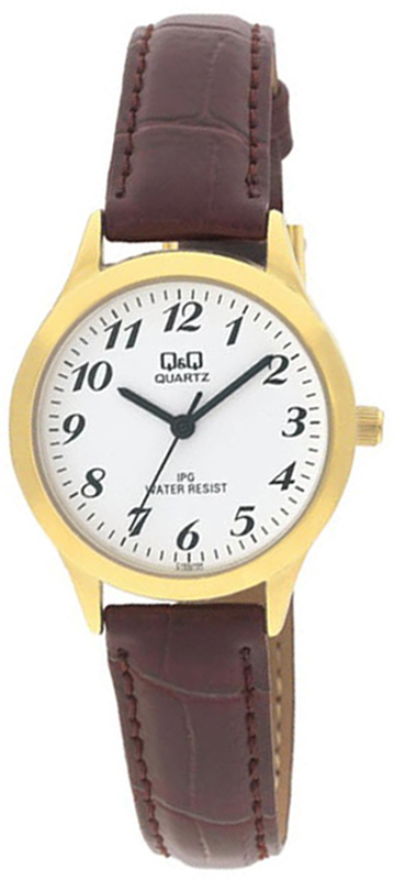 QQ C153-104 - zegarek damski