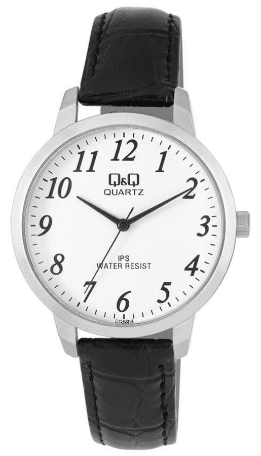 QQ C154-314 - zegarek damski