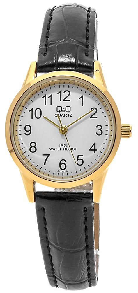 QQ C179-104 - zegarek damski