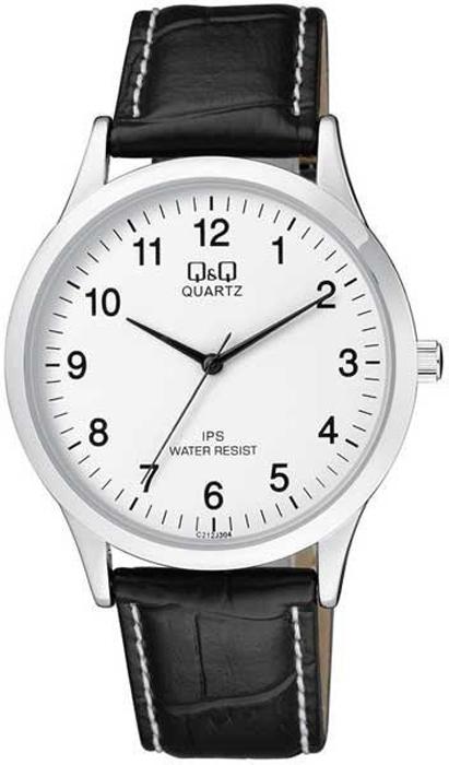 QQ C212-304 - zegarek męski