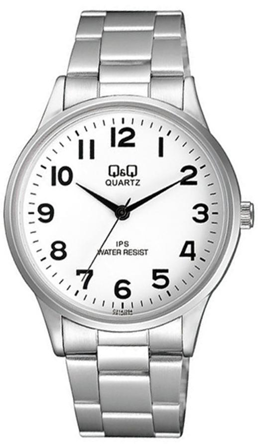 QQ C214-204 - zegarek męski