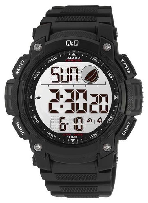 QQ M119-001 - zegarek męski