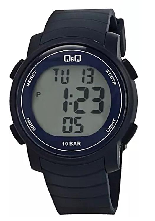 QQ M122-014 - zegarek męski
