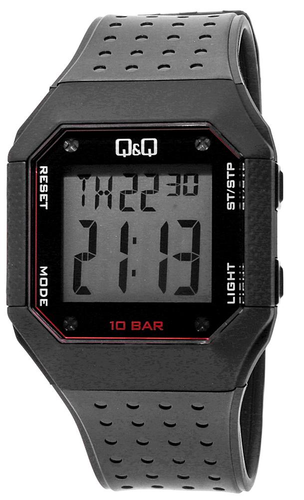 QQ M158-002 - zegarek męski