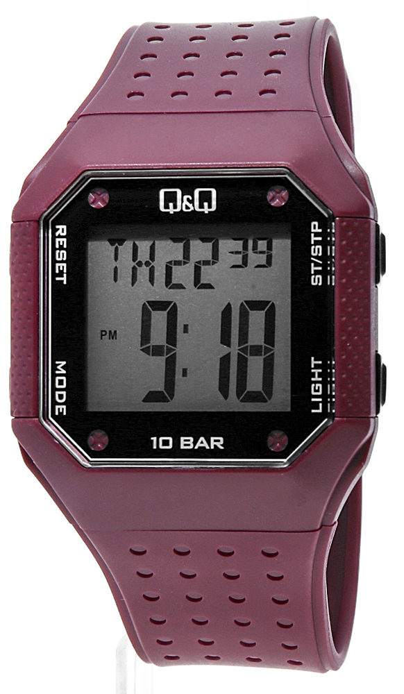 QQ M158-008 - zegarek męski