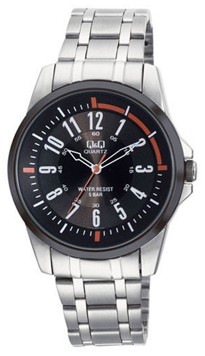 QQ Q708-405 - zegarek męski