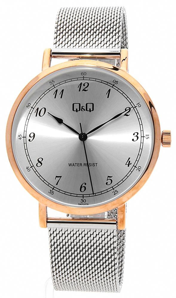 QQ QA20-074 - zegarek męski