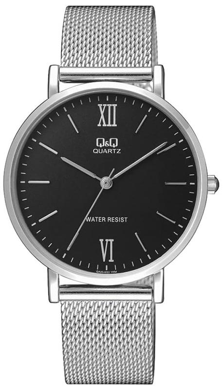 QQ QA20-222 - zegarek męski