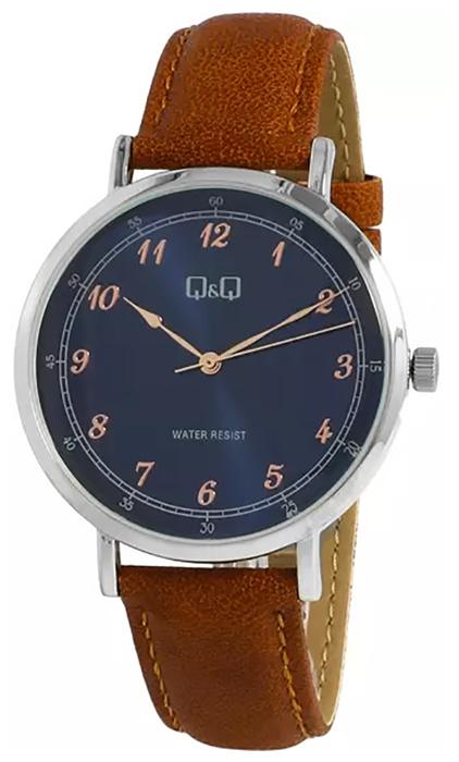 QQ QA20-305 - zegarek męski