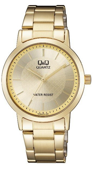 QQ QA38-010 - zegarek męski