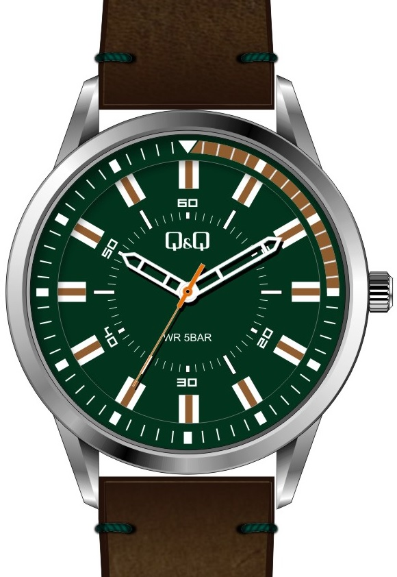 QQ QA58-803 - zegarek męski