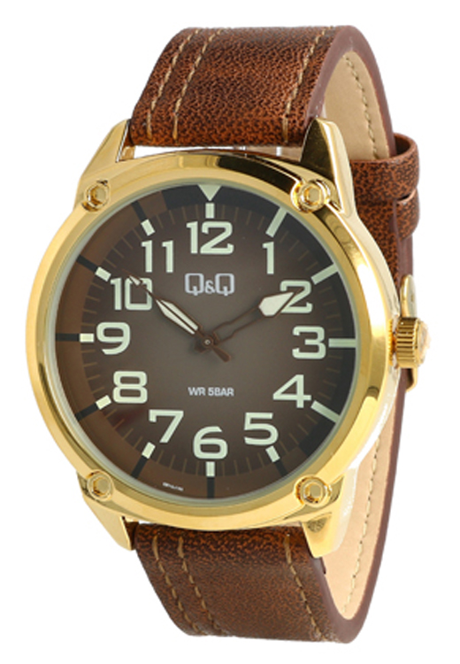 QQ QB10-105 - zegarek męski