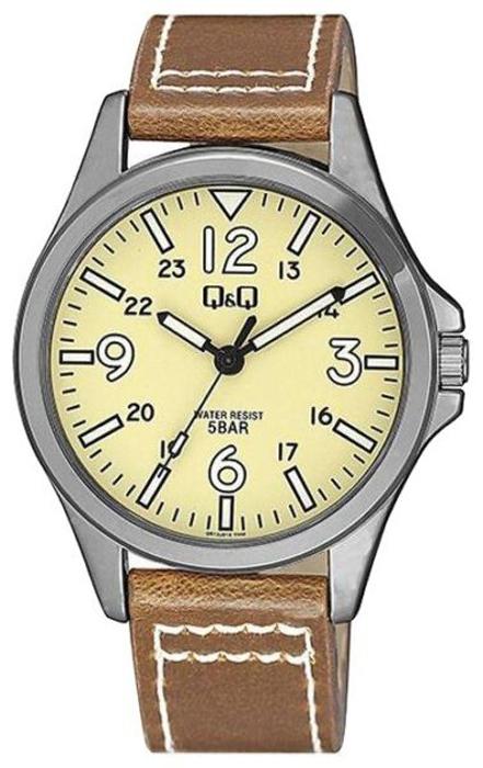 QQ QB12-515 - zegarek męski