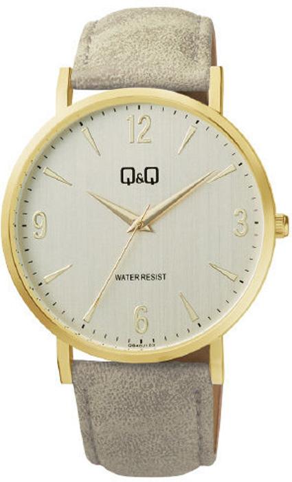 QQ QB40-103 - zegarek męski