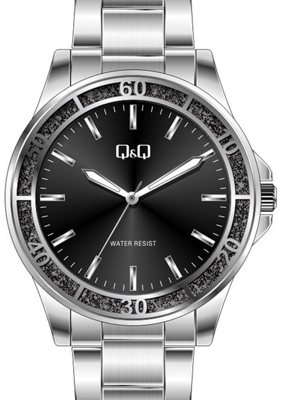 QQ QB47-202 - zegarek damski
