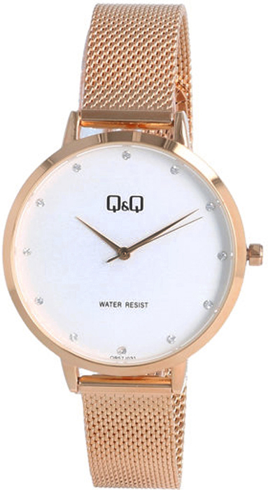 QQ QB57-021 - zegarek damski