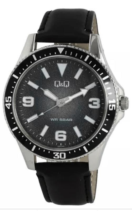 QQ QB64-305 - zegarek męski