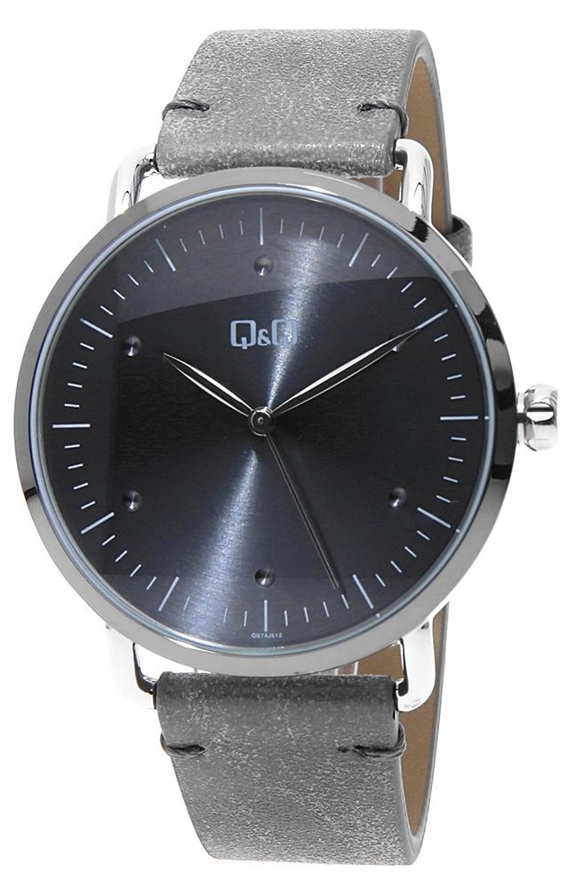 QQ QB74-512 - zegarek męski