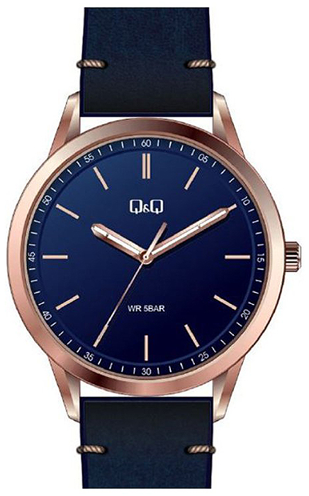 QQ QB80-102 - zegarek męski
