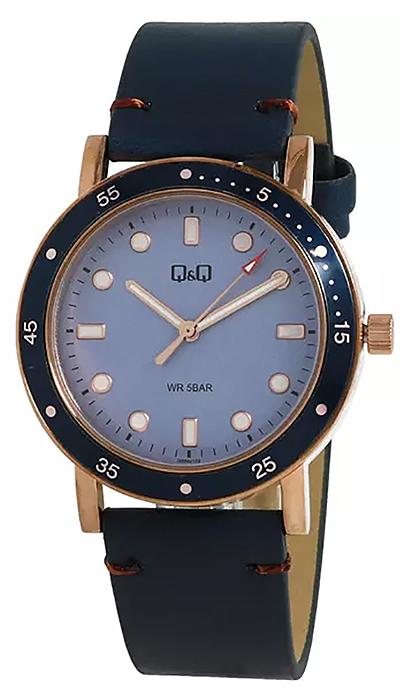 QQ QB85-102 - zegarek damski