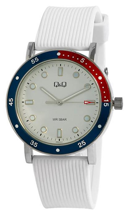 QQ QB85-301 - zegarek damski