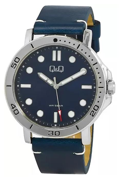 QQ QB86-312 - zegarek męski