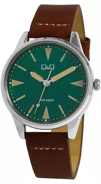 QQ QB90-312 - zegarek męski