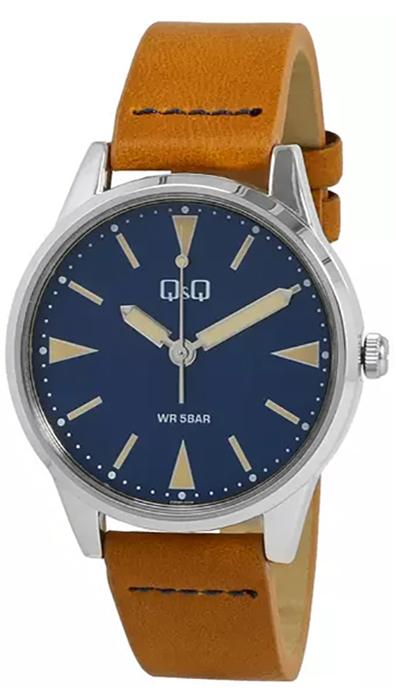 QQ QB90-322 - zegarek męski