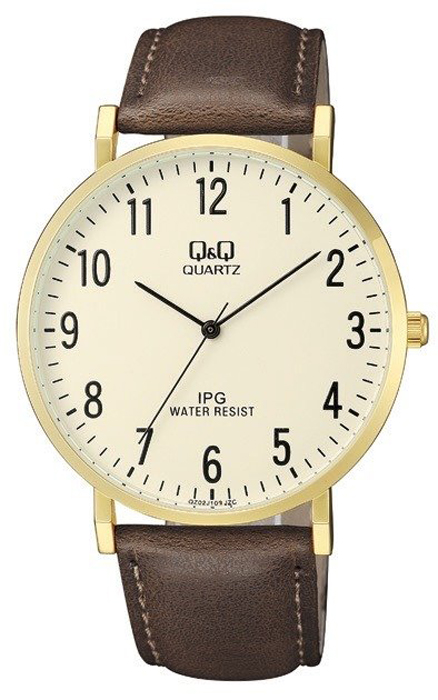 QQ QZ02-103 - zegarek męski