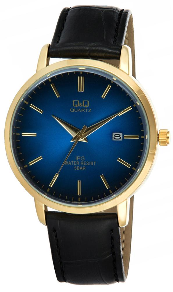 QQ QZ06-102 - zegarek męski