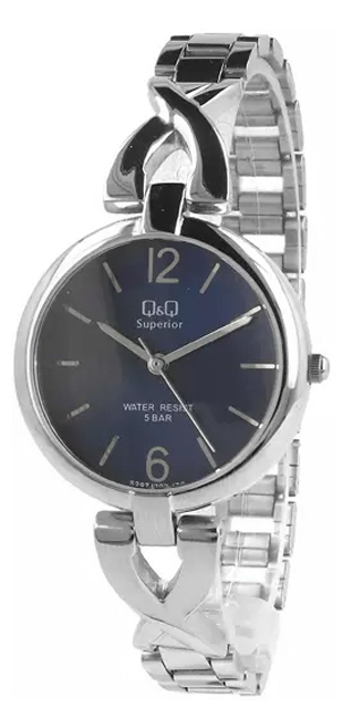 QQ S297-202 - zegarek damski