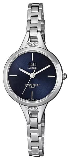 QQ S305-212 - zegarek damski