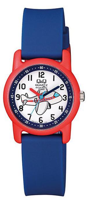 QQ VR41-010 - zegarek dla chłopca