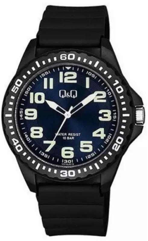 QQ VS16-010 - zegarek męski