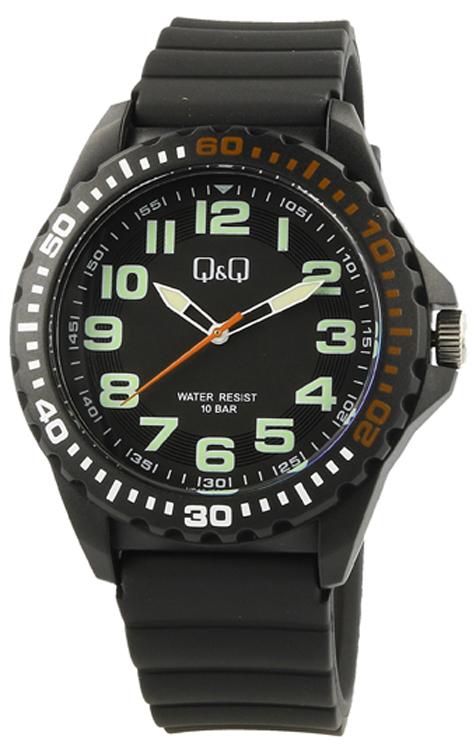 QQ VS16-012 - zegarek męski