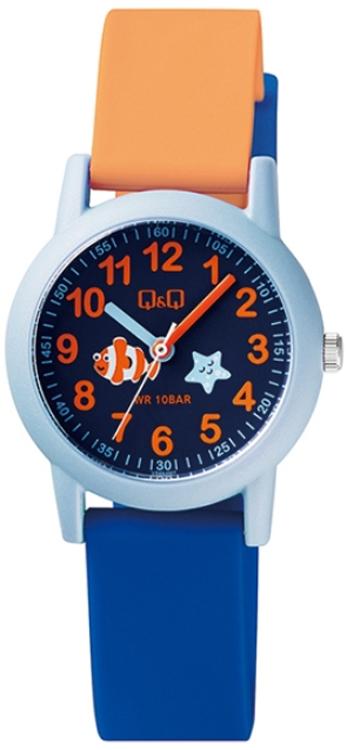 QQ VS49-007 - zegarek dla dzieci