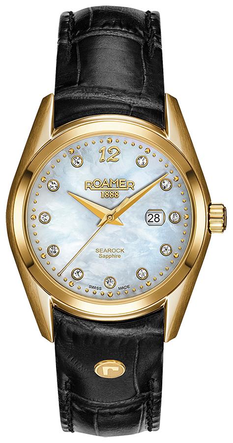 Roamer 203844 48 19 02 - zegarek damski
