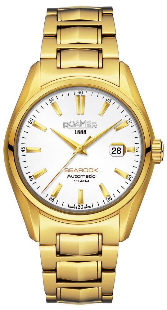 Roamer 210633 48 25 20 - zegarek męski