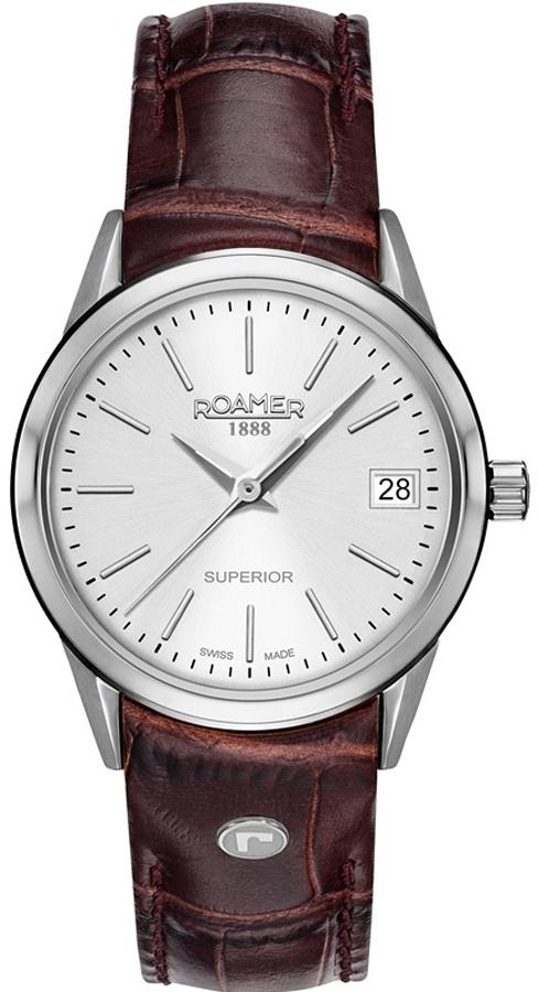 Roamer 508856 41 15 05 - zegarek damski