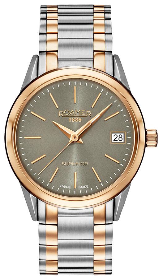 Roamer 508856 49 05 51 - zegarek damski