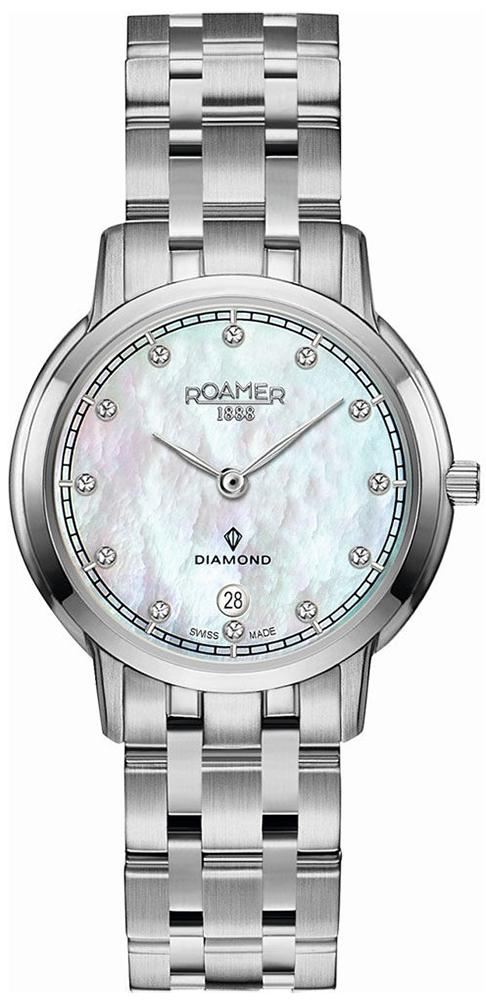 Roamer 515811 41 29 50 - zegarek damski