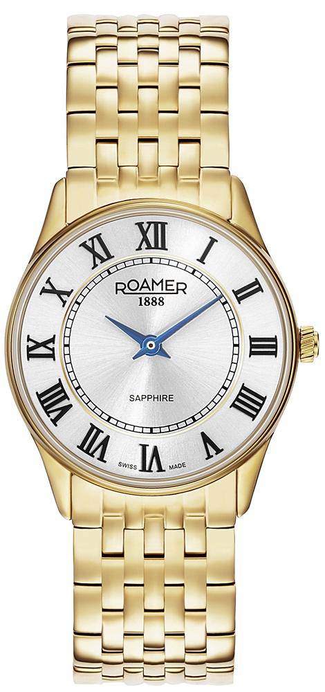 Roamer 520820 48 15 50 - zegarek damski