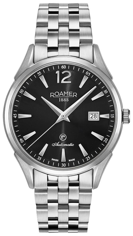 Roamer 550660 41 55 50 - zegarek męski